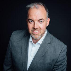 Alan Muntadas - Fondateur de Digital Salamander